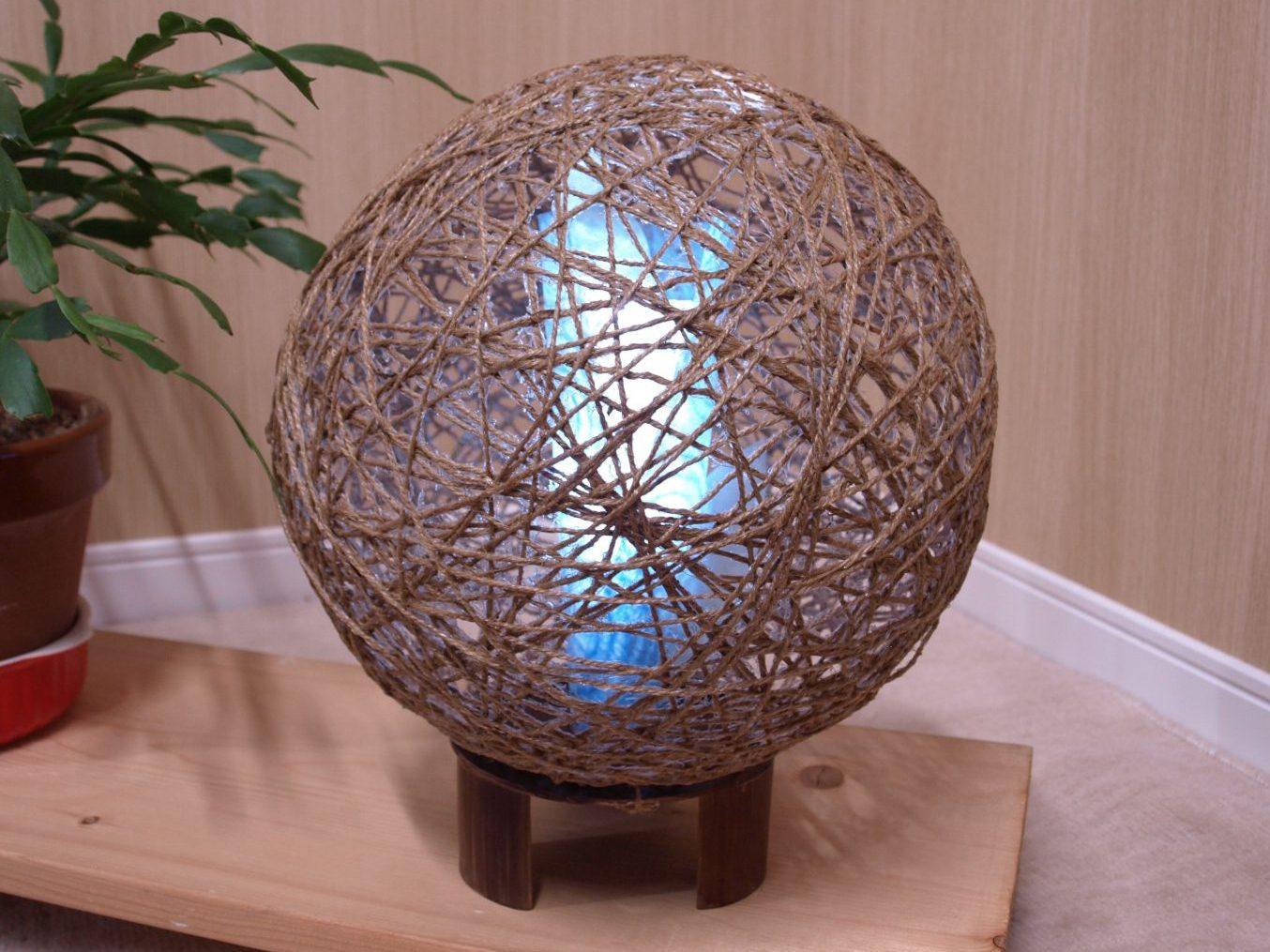 LampShade_KiyoharaModel